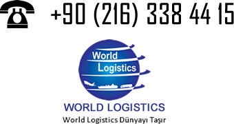 world logistics mobile slogan