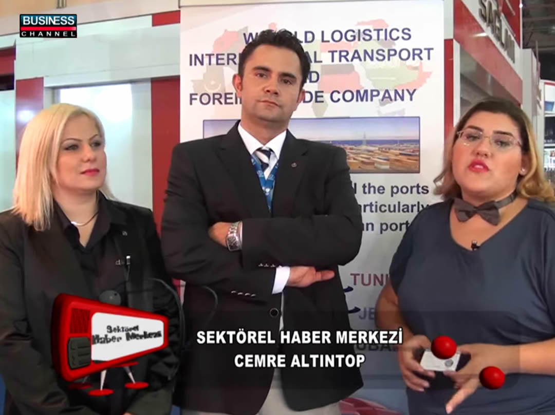 World Logistics Youtube